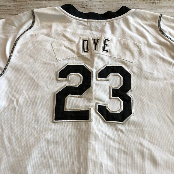 Nike Other - Nike Jermaine Dye Jersey XL Chicago White Sox #23